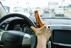 Bottle in hand while driving - Underage DUI Defense in Honolulu